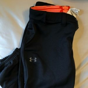 Under Armour Softball Pants